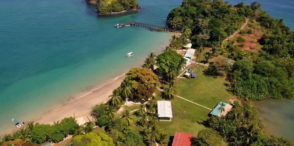 Panamá propone crear dos nuevas áreas marinas protegidas