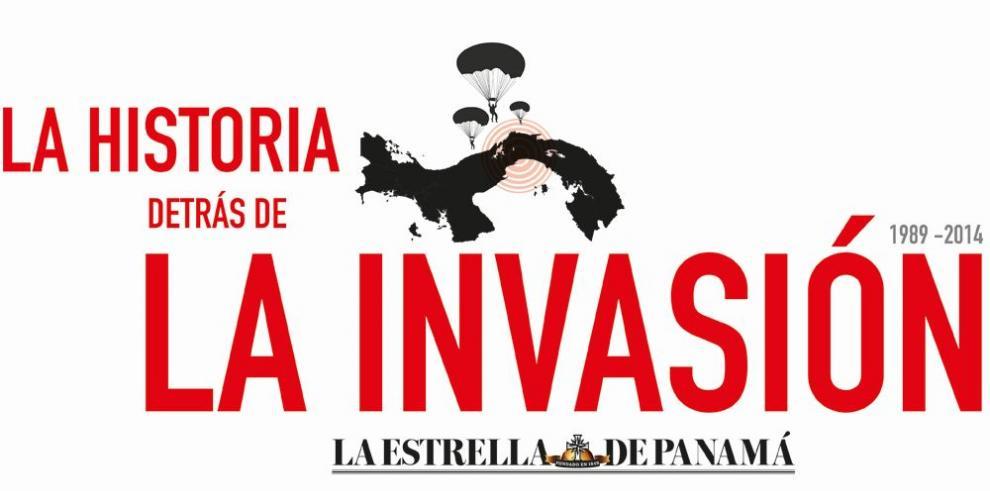 La Historia detrás de la Invasión 1989-2014