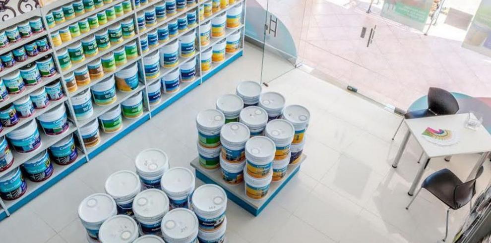 PPG Comex manejará pinturas Glidden en Panamá