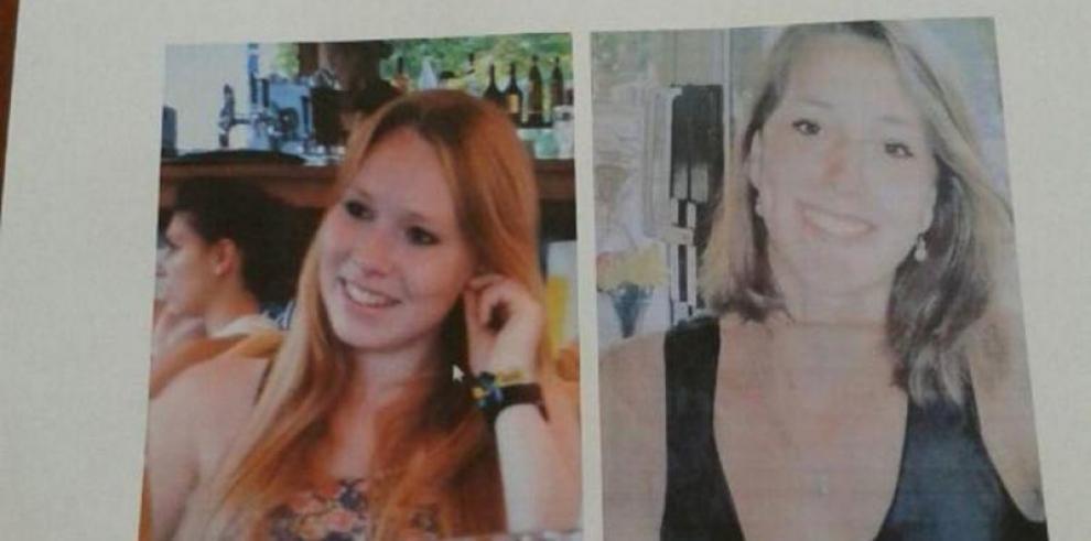 La extraña desaparición de dos jóvenes que intriga a Panamá y Holanda