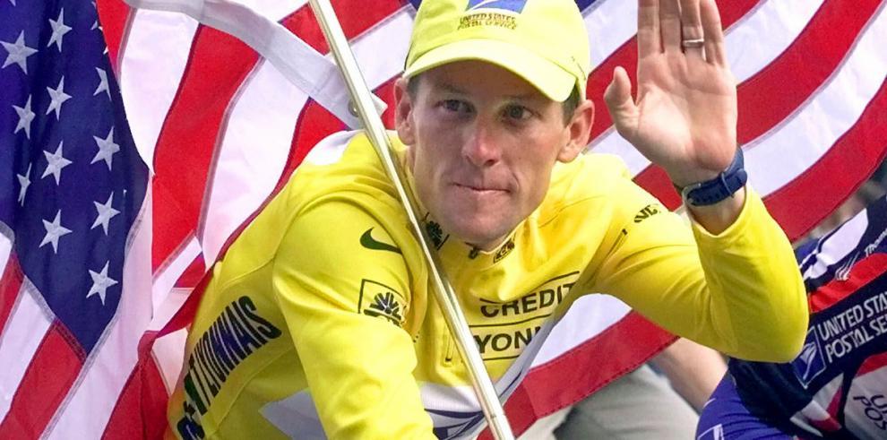 Juez le dice no a demanda de Armstrong