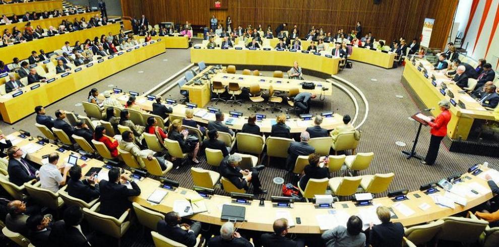 'Afortunadamente existe la ONU; imperfecta, pero la tenemos'