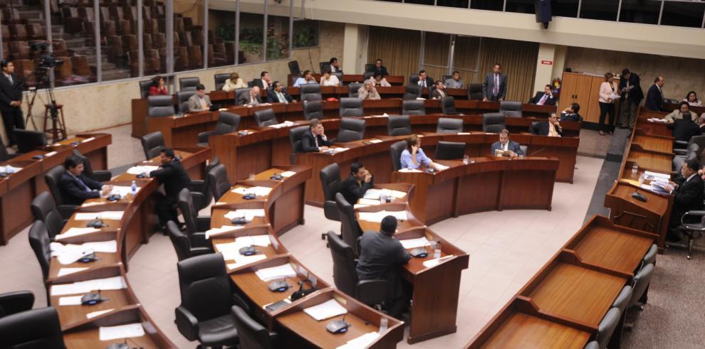 Asamblea Nacional aprueba en tercer debateley de moratoria tributaria