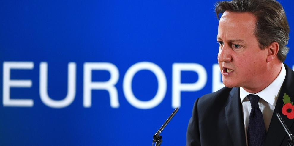 Cameron se niega a pagar la nueva factura que la UE pide a Gran Bretaña