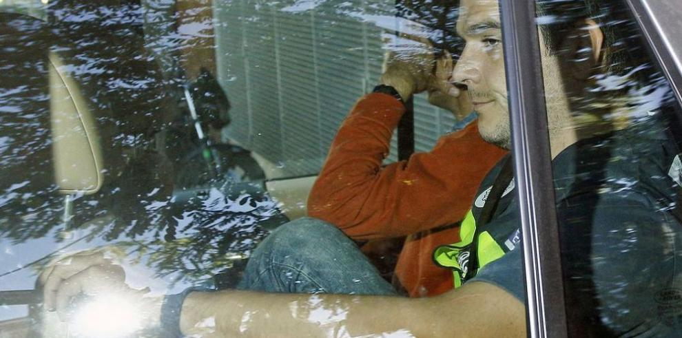 Detienen al hijo del expresidente catalán por blanqueo de dinero