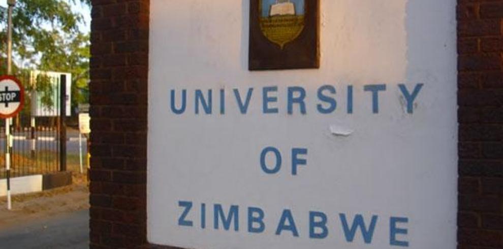 La Universidad de Zimbabue prohíbe a sus estudiantes besarse