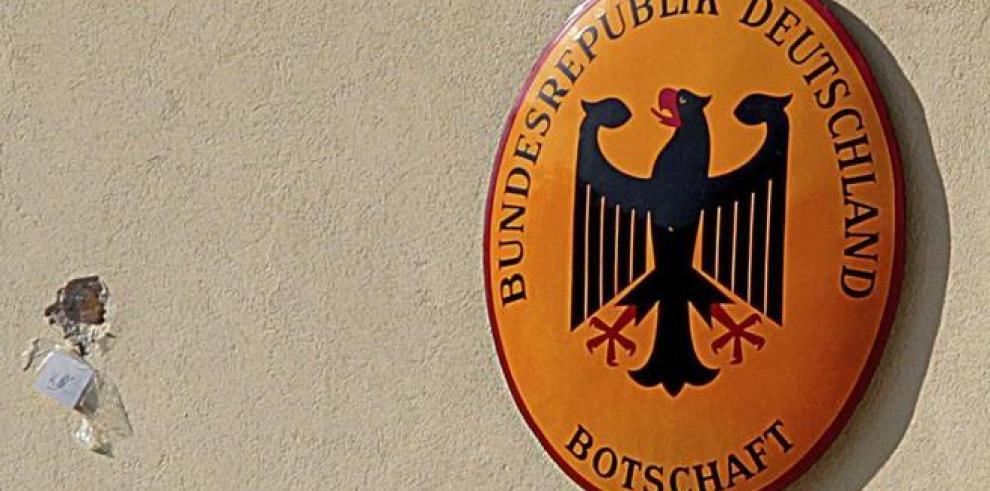 Alerta en Turquía por cartas con polvo sospechoso en 3 embajadas extranjeras
