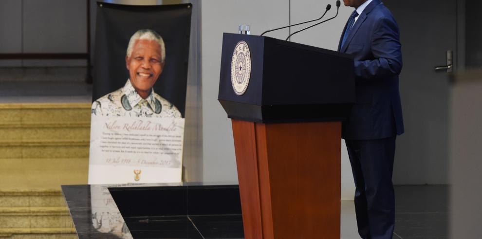 Sudáfrica conmemora primer año de la muerte de Nelson Mandela