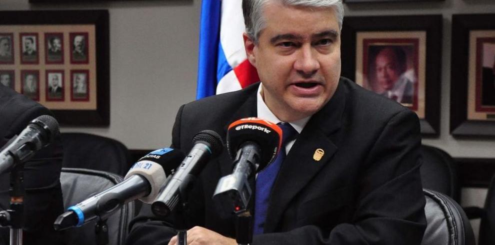 Panamá saldrá de lista gris en enero de 2016