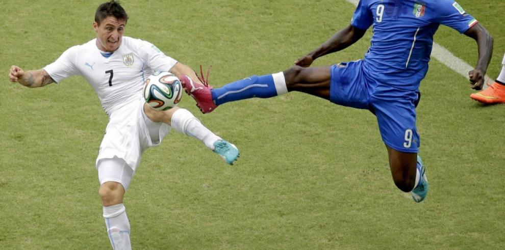 Balotelli fue acusado por mensaje considerado racista