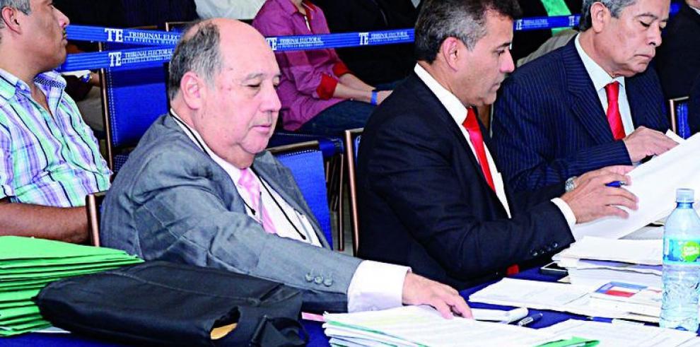 Sociedad civil pide cárcel para políticos