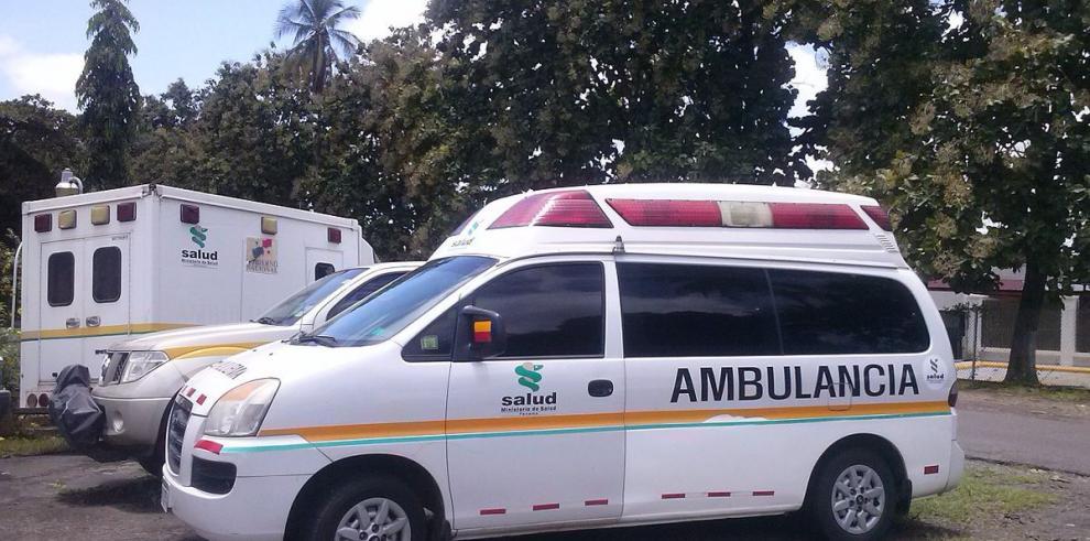 Déficit de médicos, ambulancias y enfermeras