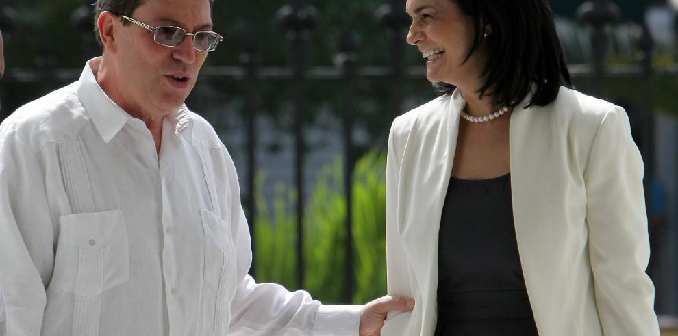 Saint Malo confirmó la invitación a Cuba para Cumbre de las Américas