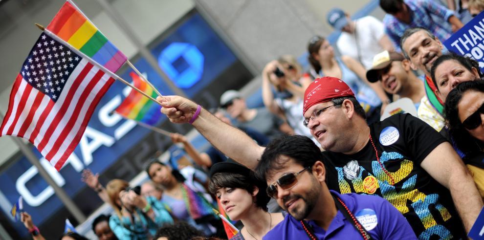 Onusida preocupada por discriminación contra homosexuales