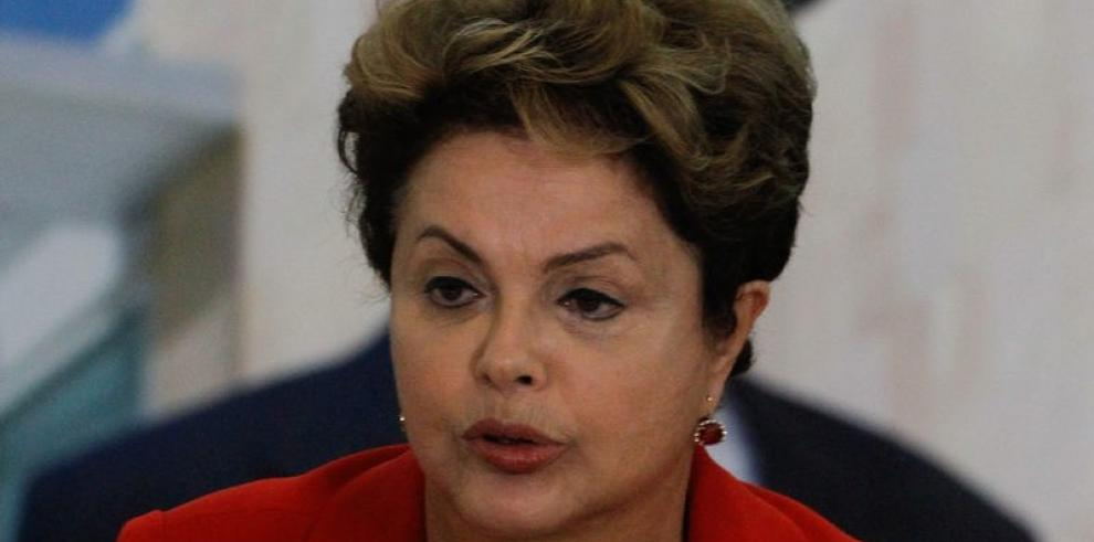 Dilma Rousseff garantiza seguridad