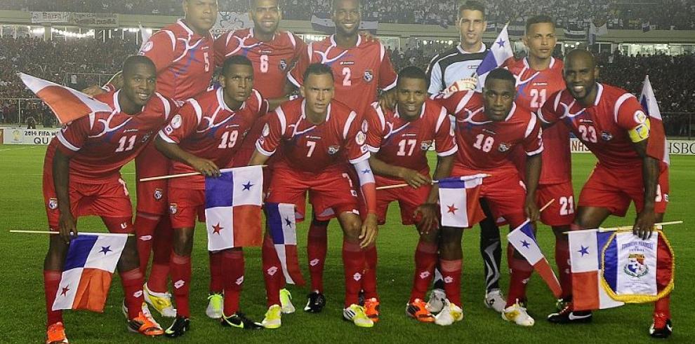 Panamá jugará contra Perú amistoso el 6 de agosto en Lima