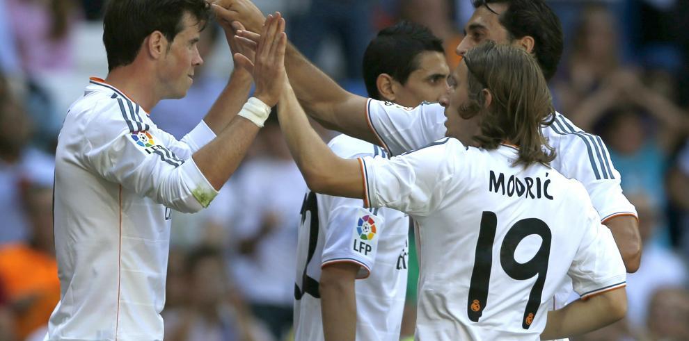 Real Madrid cierra temporada con triunfo