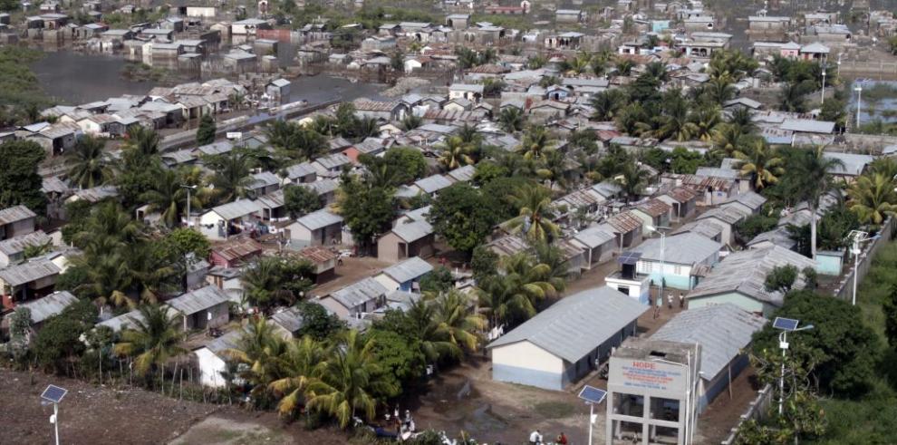 Tormenta deja al menos 8 muertos y miles de damnificados en Haití