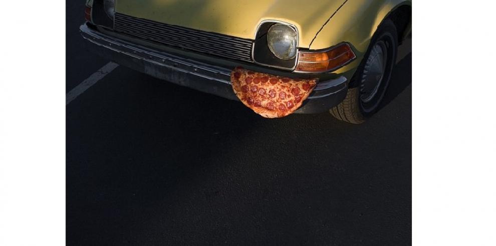 Galería de la pizza salvaje de 'Instagram'