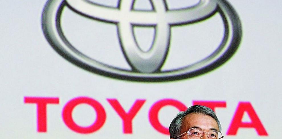 Toyota aumenta sus ventas en octubre en Estados Unidos