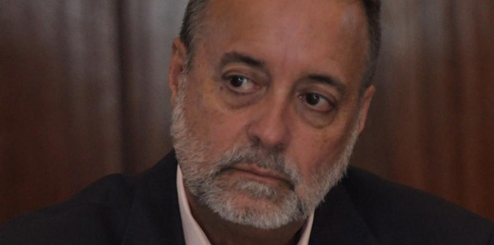 Partido Popular apoya designación del magistrado Valdés Escoffery en el TE