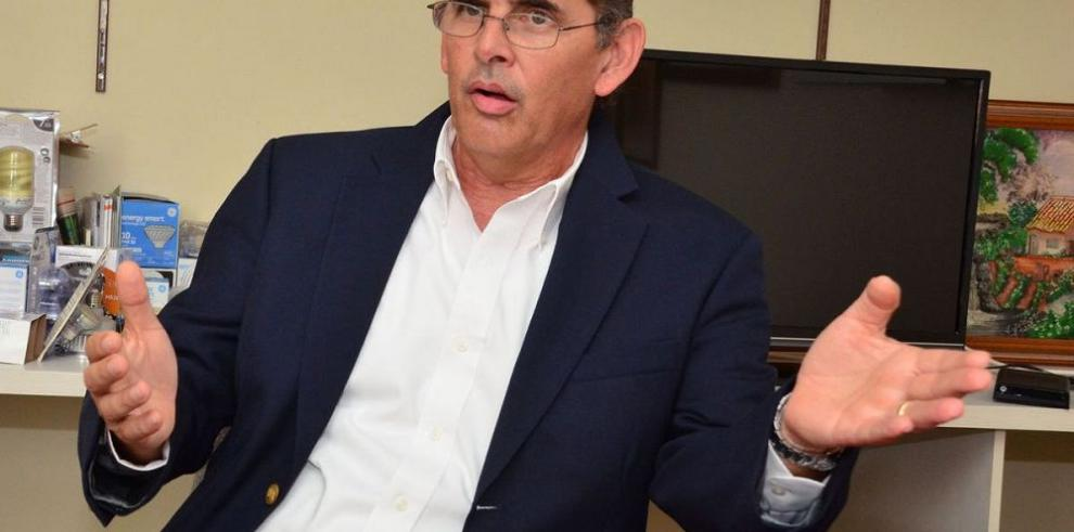 Industriales piden ser incluidos en plan estratégico de Gobierno