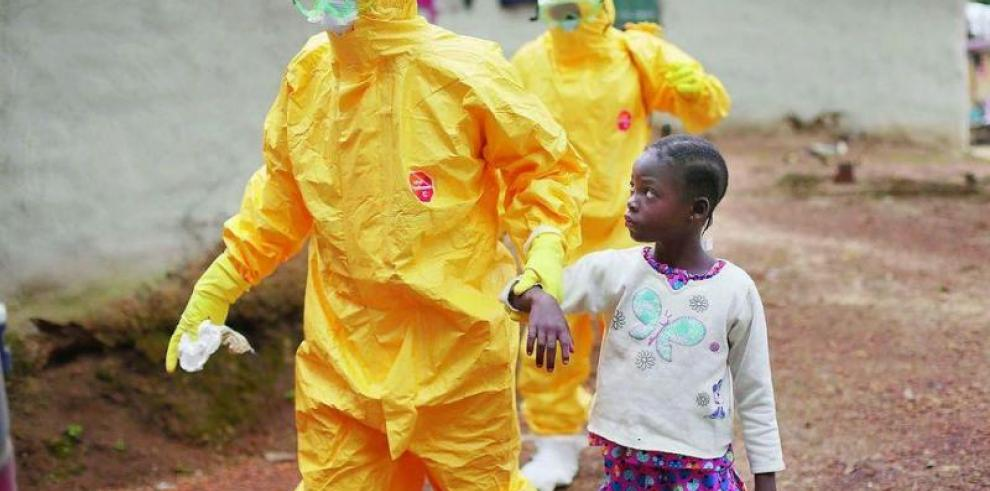 Segundo caso de ébola en el Reino Unido