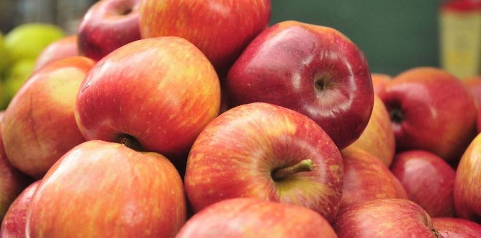 Fruta peligrosa