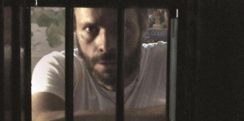 Leopoldo López se pronuncia ante la detención Hugo Carvajal