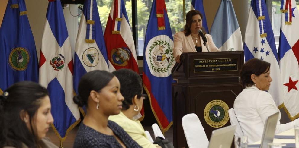 Centroamérica se une por la RSE