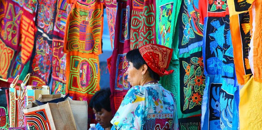 Los desafíos del artesano panameño