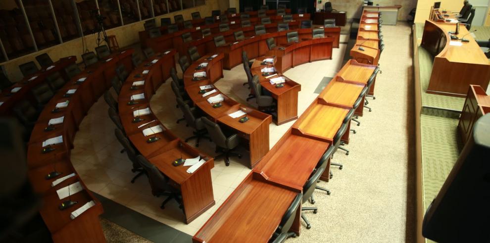 Desobediencia política en bancada legislativa del CD
