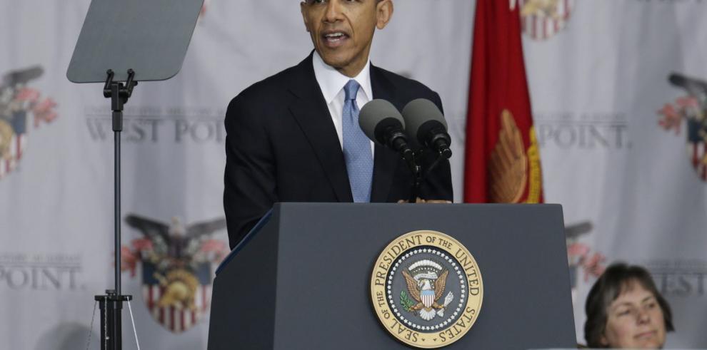 Obama promete aumentar su apoyo a la oposición siria