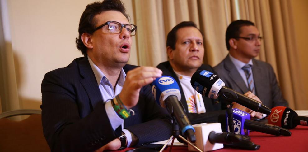 Colombianos cuestionan retraso en fallo de María del Pilar Hurtado