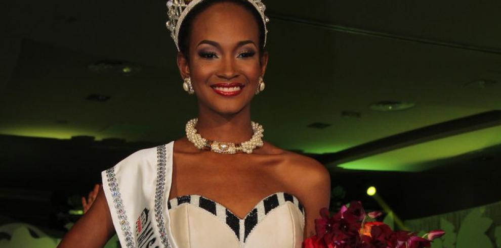 Panamá ya tiene nueva Miss Panamá