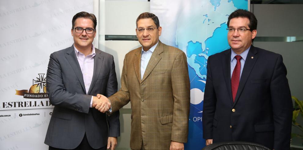 'ECO TV' y 'La Estrella de Panamá', juntos