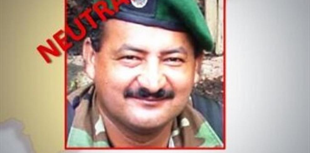 Muere en combates el jefe guerrillero de las FARC