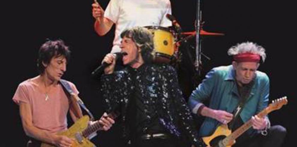 Zenith y The Rolling Stone: Cinco estrellas que seguir