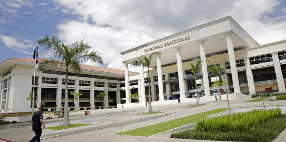 Tribunal Electoral con horario especial por Semana Santa