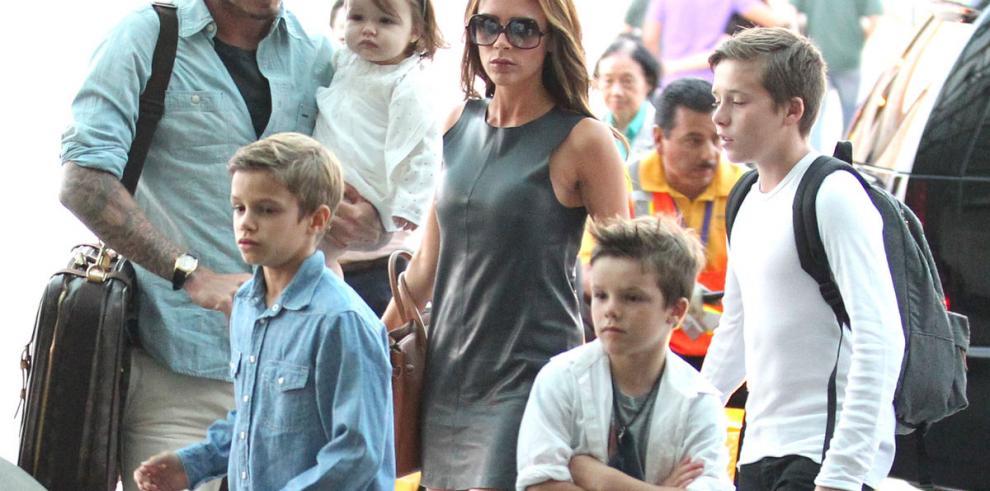 Victoria Beckham: 40 años de experiencia