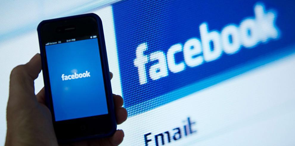 Facebook añade a su aplicación sistema para localizar amigos cercano