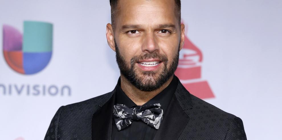 Ricky Martin estrena el vídeo de