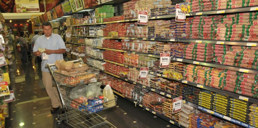 Supermercados Rey.