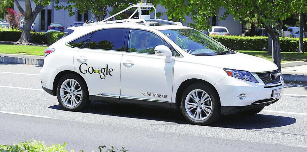 Carro autónomo de Google está listo para salir a la calle