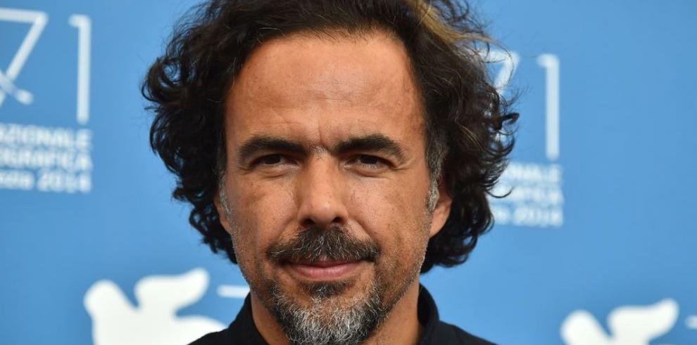 Filme de González Iñárritu inaugura Venecia