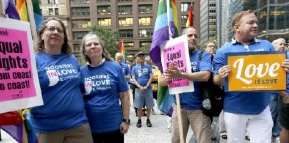 P. Rico pidea Justicia desestime demanda sobre matrimonio homosexual