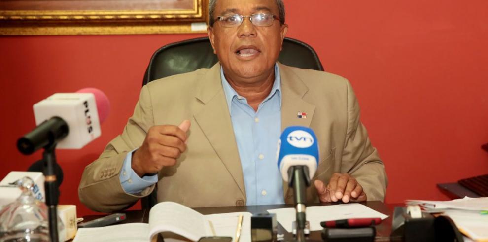 Fuero electoral, barrera que protege al fiscal Peñaloza