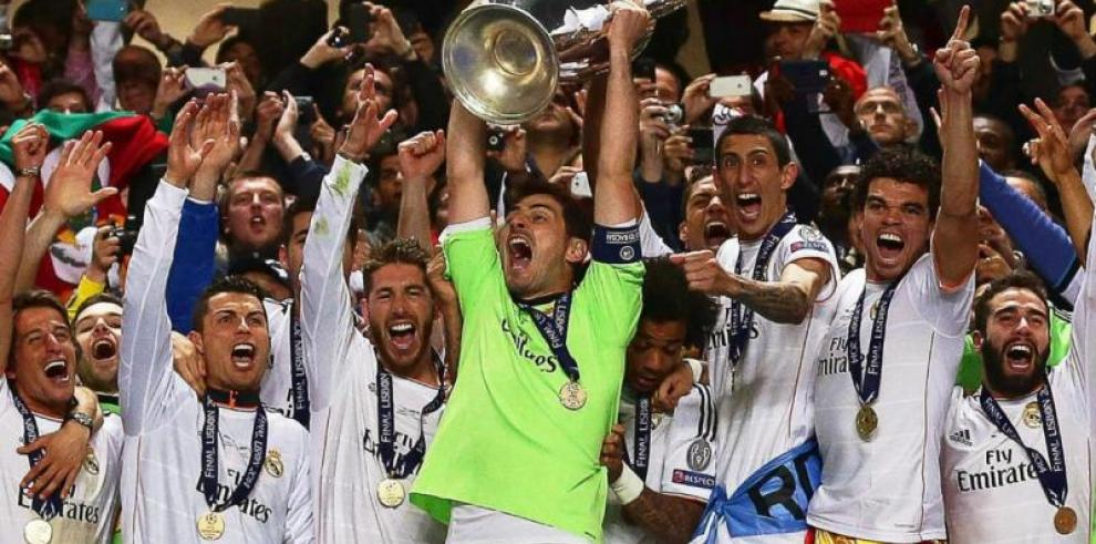 Grupos en Liga de Campeones: así quedaron definidos