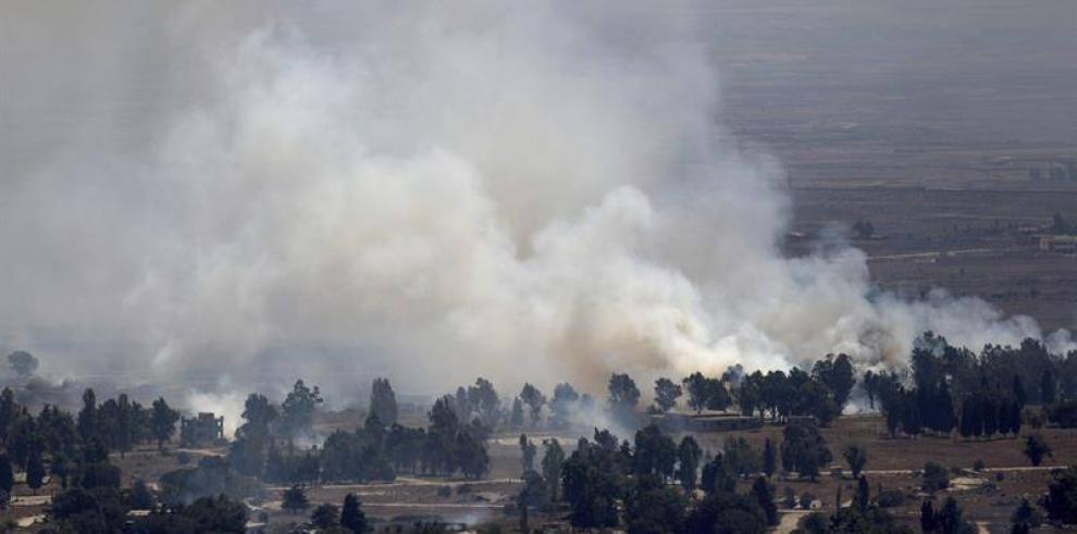 Estallan nuevos combates entre el Ejército libanés y yihadistas