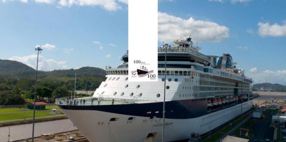 Panama Canal Transfer